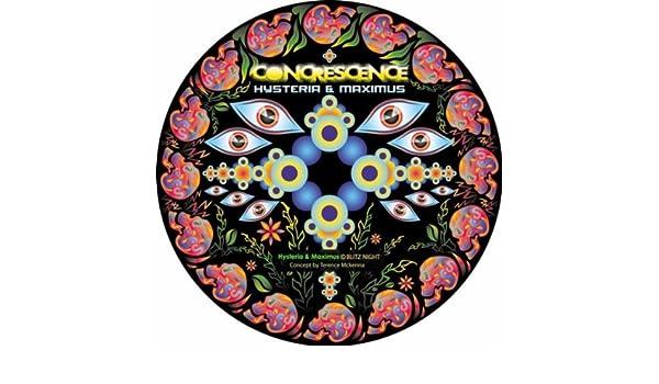 Neuro Ninja (Remix) by Kalilaskov AS & Hysteria on Amazon ...