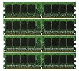 NEW 4GB 4x1GB DDR2 PC2-5300 667MHz