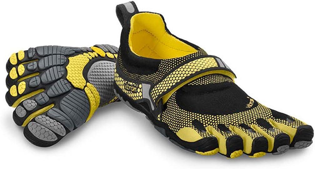 Vibram Fivefingers Bikila Zapatillas de Running de la Mujer: Amazon.es: Zapatos y complementos