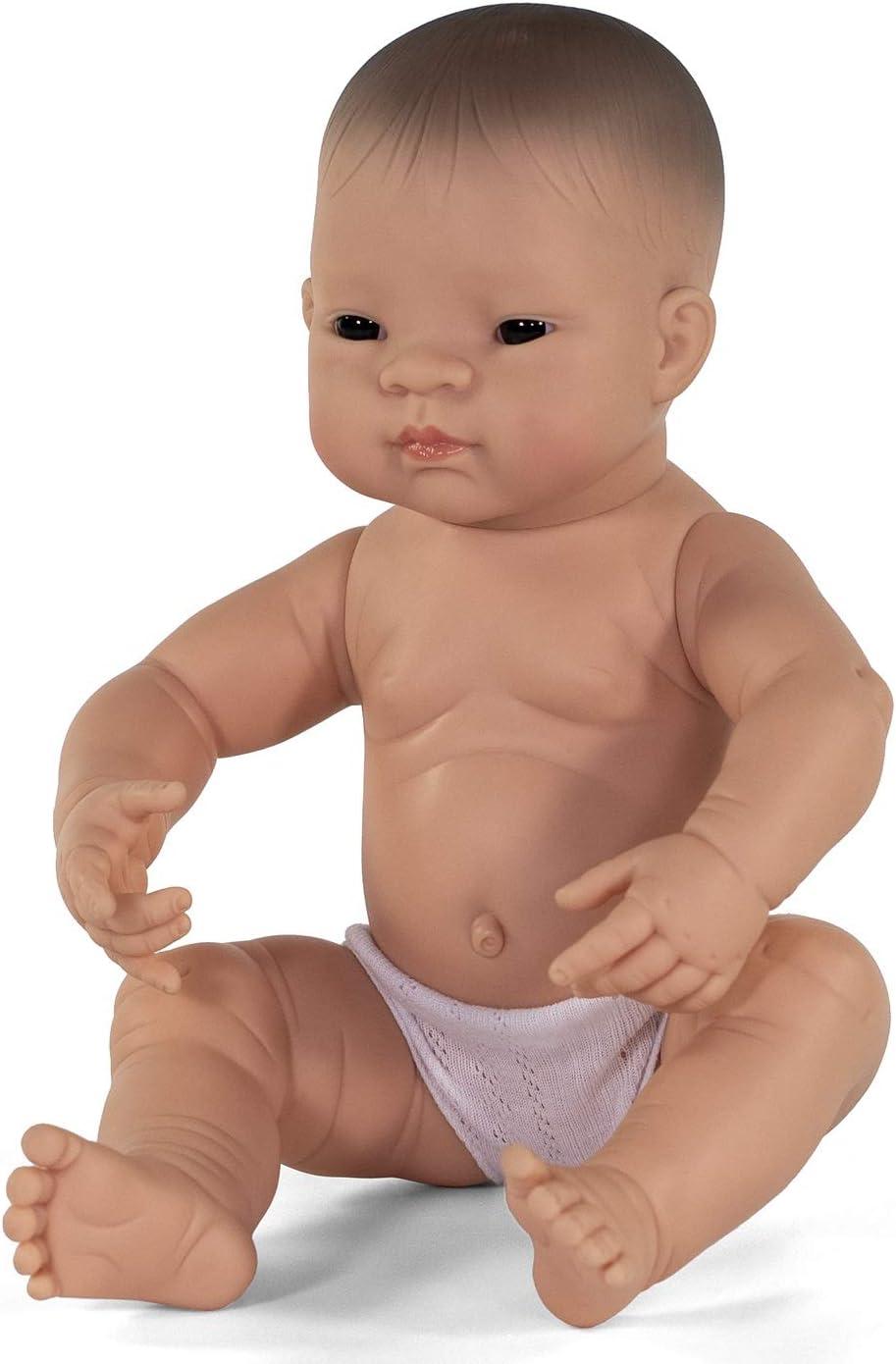 "Miniland Free Shipping! 32 cm, 12 5//8/"" Doll Underwear Set"