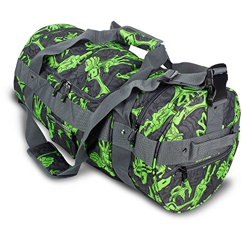 Planet Eclipse Paintball HoldAll Gear Bags (Stretch Poison)