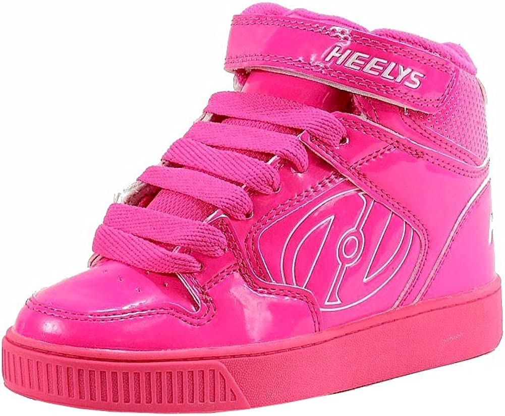 Heelys Fly Pink Skate Shoes