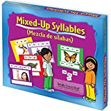 Really Good Stuff Mixed Up Syllables-Mezcla de