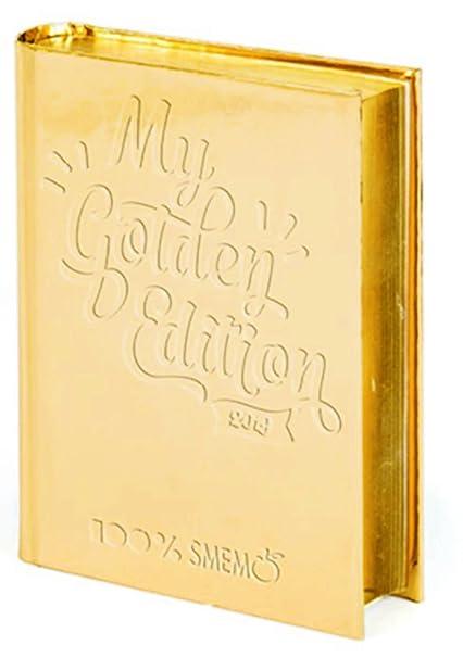 Smemoranda: agenda 2019 edición especial My Golden Edition ...