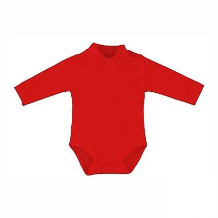 Liabel - 1 Body para recién nacido de cuello vuelto, de ...