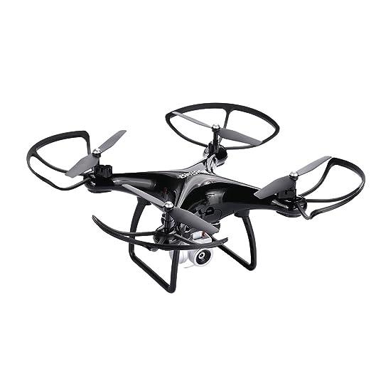 Amazon Com Goodjobb Photography Rc Drone Wifi With Hd Camera 4