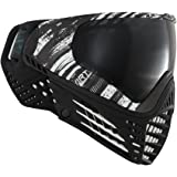 Virtue VIO Contour Thermal Paintball Goggles / Masks - Graphic Storm