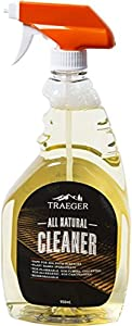 Traeger Grills BAC403 All Natural Cleaner Grill Accessories