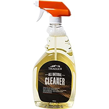 Traeger BAC403 All Natural Grill Cleaner