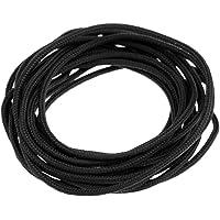 MagiDeal Cuerda Material de Tiro D Bucle Cadena Liberación Release Nock Nylon 4 Tamaños