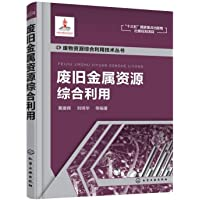 废物资源综合利用技术丛书--废旧金属资源综合利用