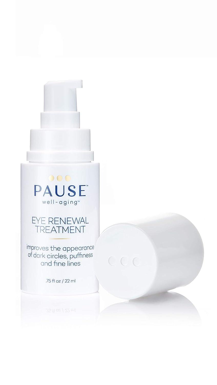 Pause Eye Renewal Treatment