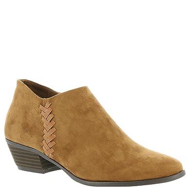 Women's Trefoil Ankle Boot