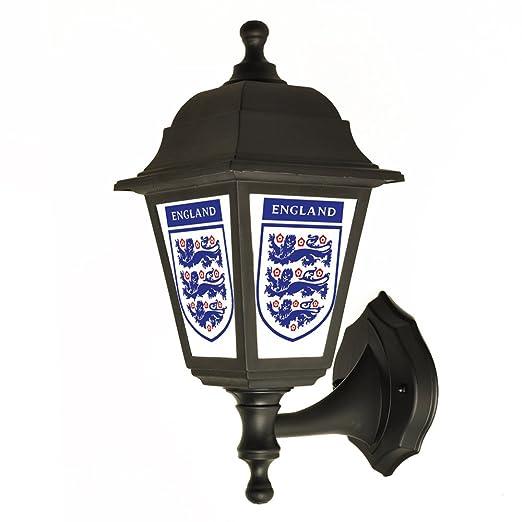England football outside wall light lantern lamp sign light england football outside wall light lantern lamp sign light mozeypictures Images