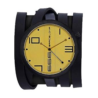 01996e3ceee5 666 Barcelona 666 - 175 BARC-666 - 175 - Unisex watch