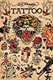 ED HARDY - COLLAGE Wall Poster