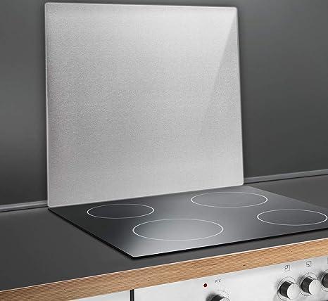 Wenko, Protezione paraschizzi per cucina, acciaio inox: Amazon.it ...