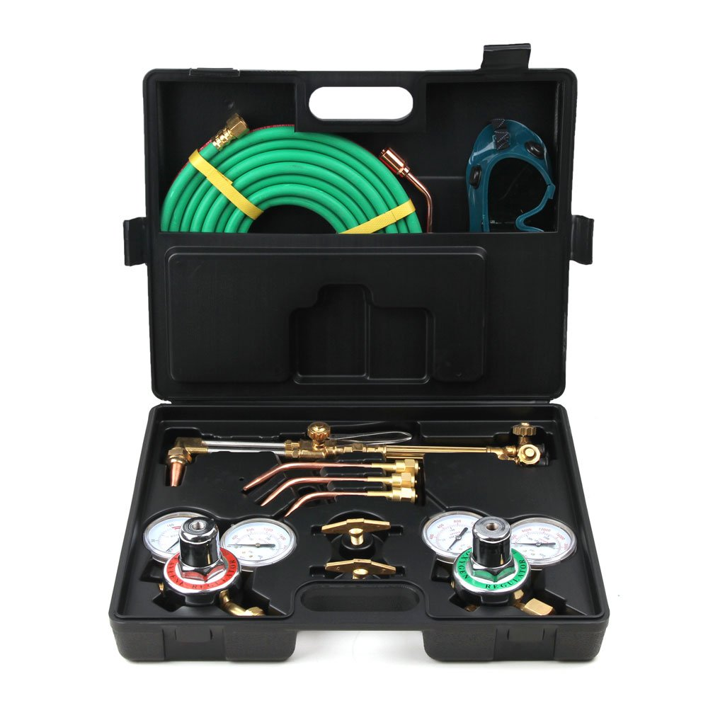 Portable Professional Welding & Cutting Kit