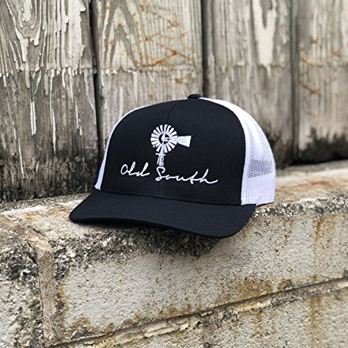 108e80b26ffc1 Jual Old South Apparel Classic - Trucker Hat - Baseball Caps ...