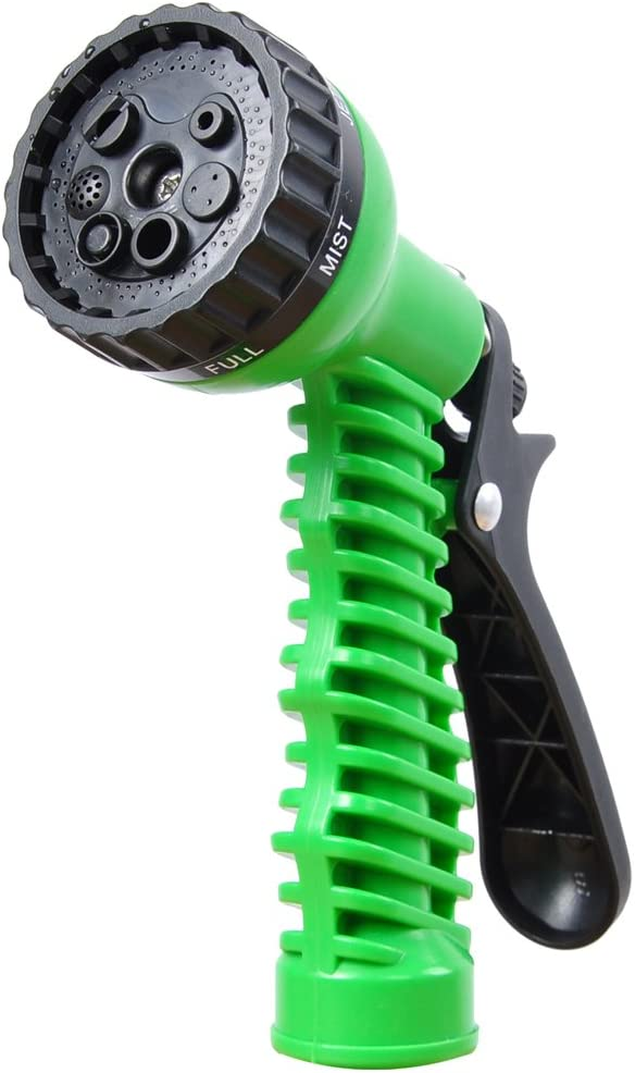 InSassy (TM) Adjustable Water Spray Nozzle