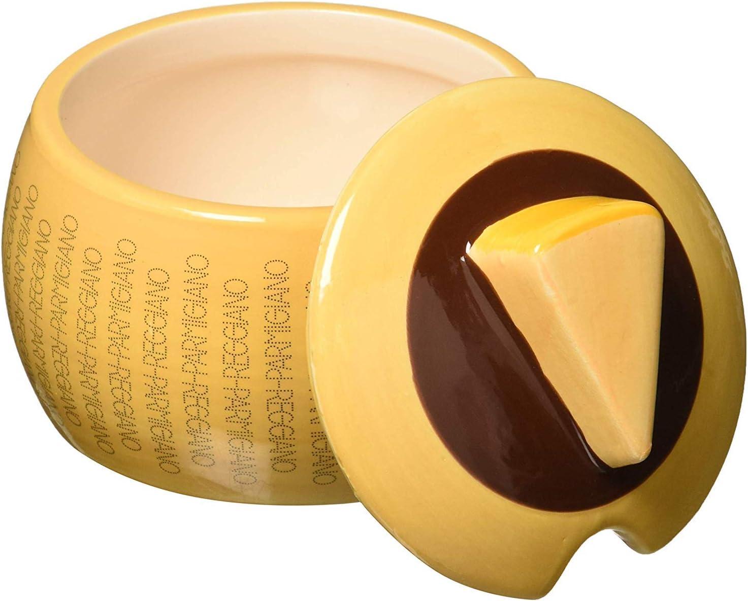 Boska Holland 990548 Parm Small Cheese Bowl Wheel