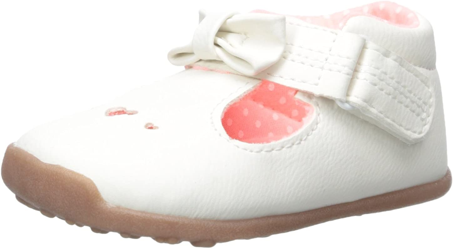 Carter's Every Step girls infant 1st