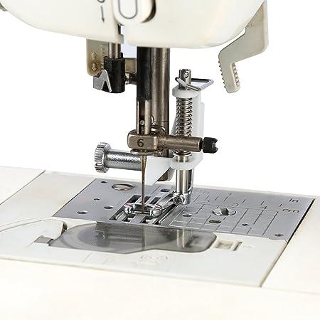 Prensatelas para máquina de coser tipos de metal,plástico y ...