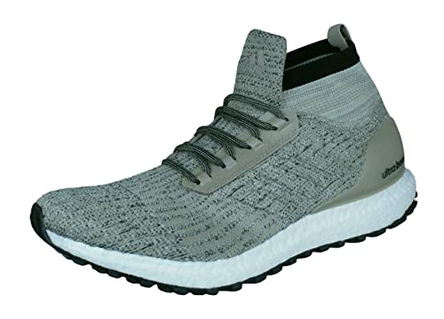 on sale f5acc a2697 adidas Ultraboost all Terrain Ltd, Scarpe da Fitness Uomo, Verde  (Caqtra Caqtra