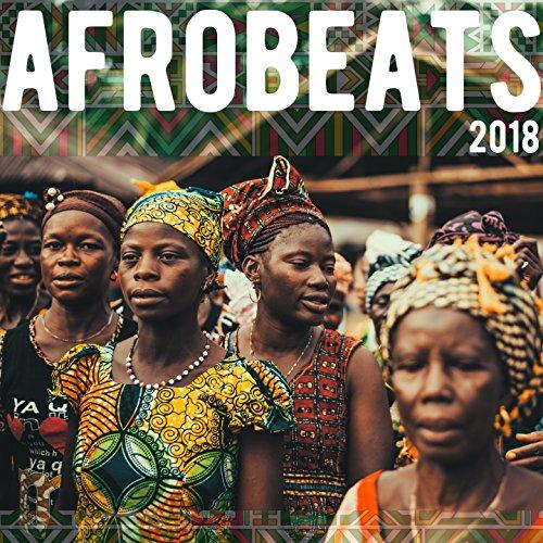 Afrobeats 2018  61ae-X-e8eL._SS500