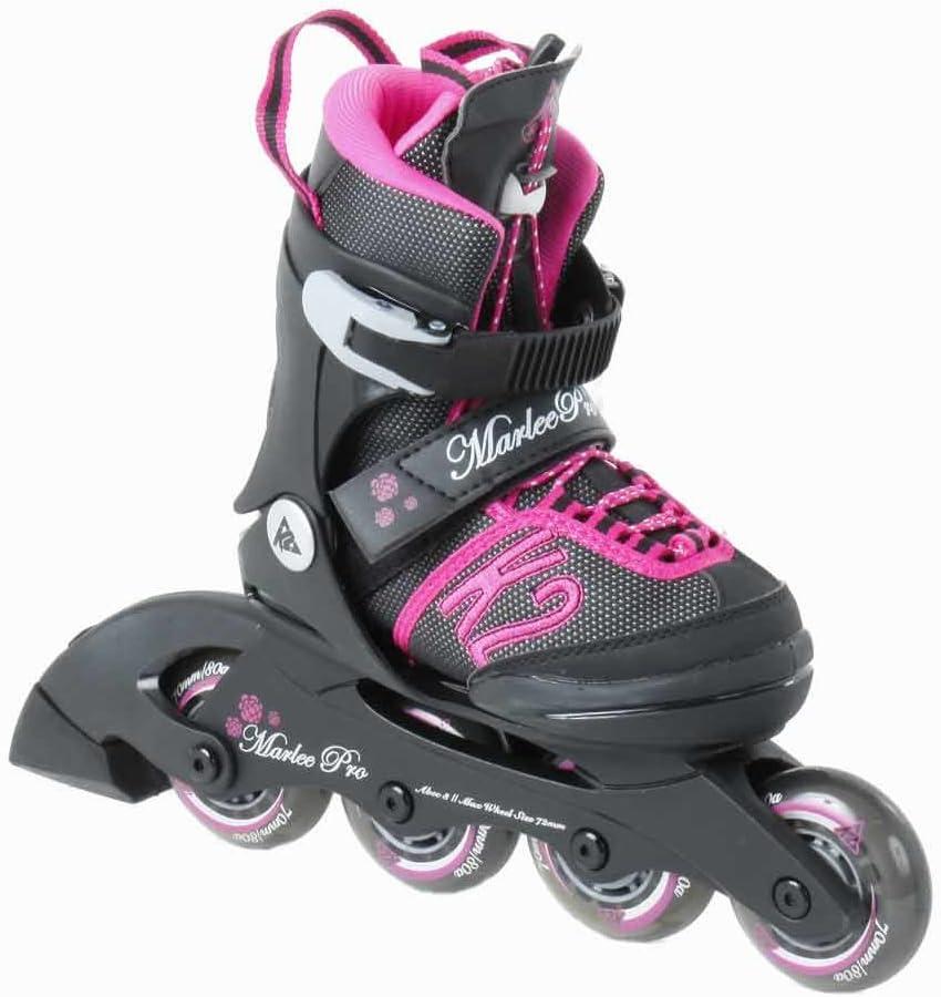 Renewed High Bounce Adjustable Inline Skate
