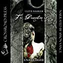 The Damnation Game Audiobook by Clive Barker Narrated by Simon Vance