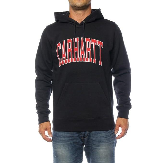 Sudadera Con Capucha Carhartt WIP Hooded Division Sweatshirt Para Hombre