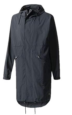 c820c3590743 Amazon.com  adidas Originals Men s EQT Parka  Clothing