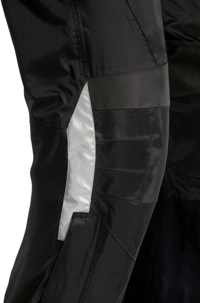 Tourmaster Sentinel 2.0 Rain Pants Large//Black