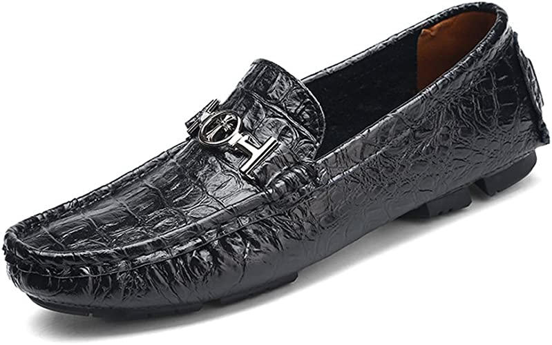 Men's Loafers Driving Shoes for Men