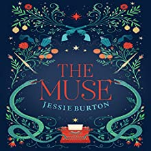 The Muse Audiobook by Jessie Burton Narrated by Cathy Tyson