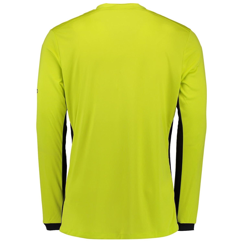 more photos 88062 e3f6e Umbro Childrens Kids Football Everton Goalkeeper Home Shirt ...