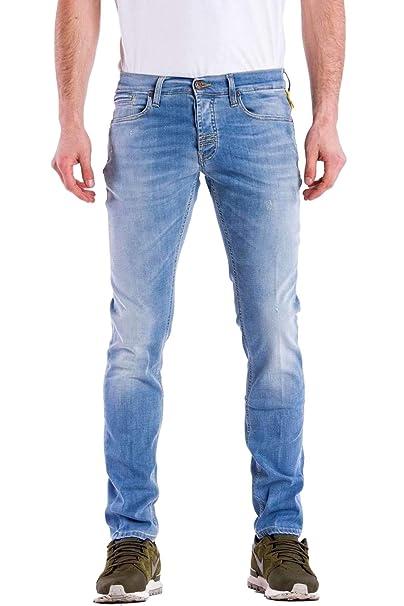 9cd97fe31f Meltin' Pot Maxi, Jeans Skinny Uomo: Amazon.it: Abbigliamento