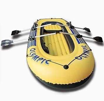 Amazon.com: LIBINA - Juego de barcos de caucho grueso ...