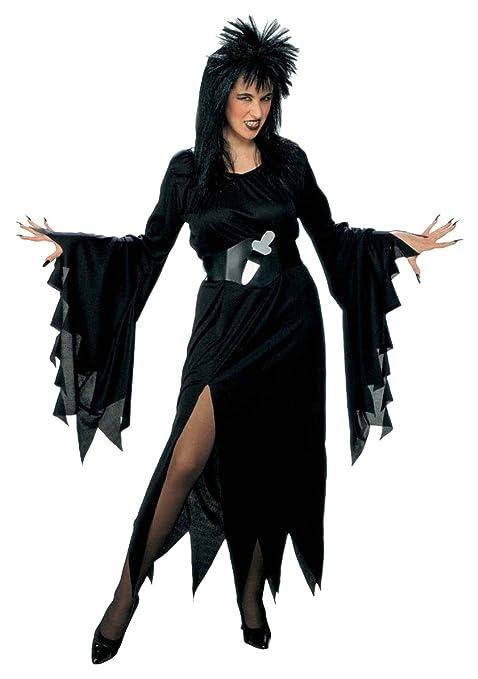 Disfraz Elvira Talla XL