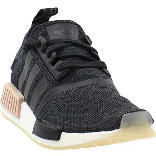   Adidas NMD R1 Sneaker BlackCarbonWhitePearl