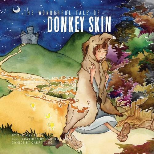 The Wonderful Tale of Donkey Skin