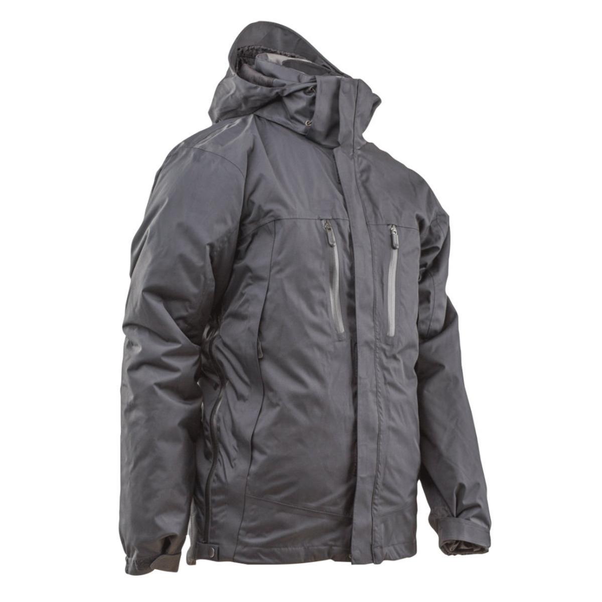 Tru-Spec Men's H2o Proof Element Jacket - 2502 at Amazon Men's ...