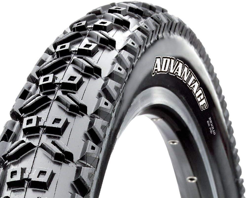Maxxis Advantage TB69810000 - Cubierta plegable para bicicleta de ...