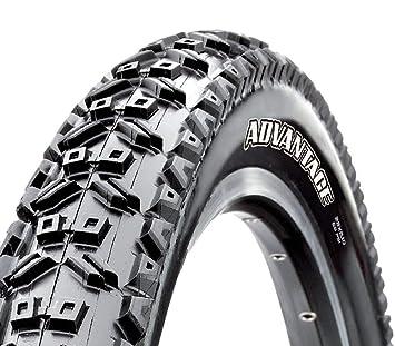 Maxxis Advantage TB69810000 - Cubierta plegable para bicicleta de montaña (26 x 2,1) : Amazon.es: Deportes y aire libre