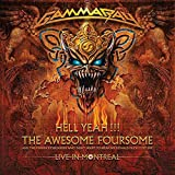 Hell Yeah!!! The Awesome Foursome: Live In Montreal
