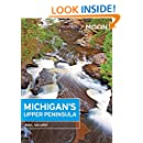 Moon Michigan's Upper Peninsula (Moon Handbooks)