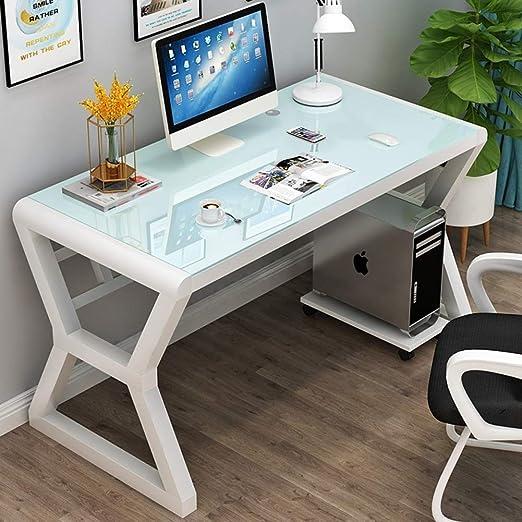 Vaso Mesas Para Ordenador,grande Simple Escritorio De Computadora ...