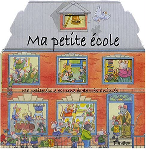 Livre Ma petite école pdf epub
