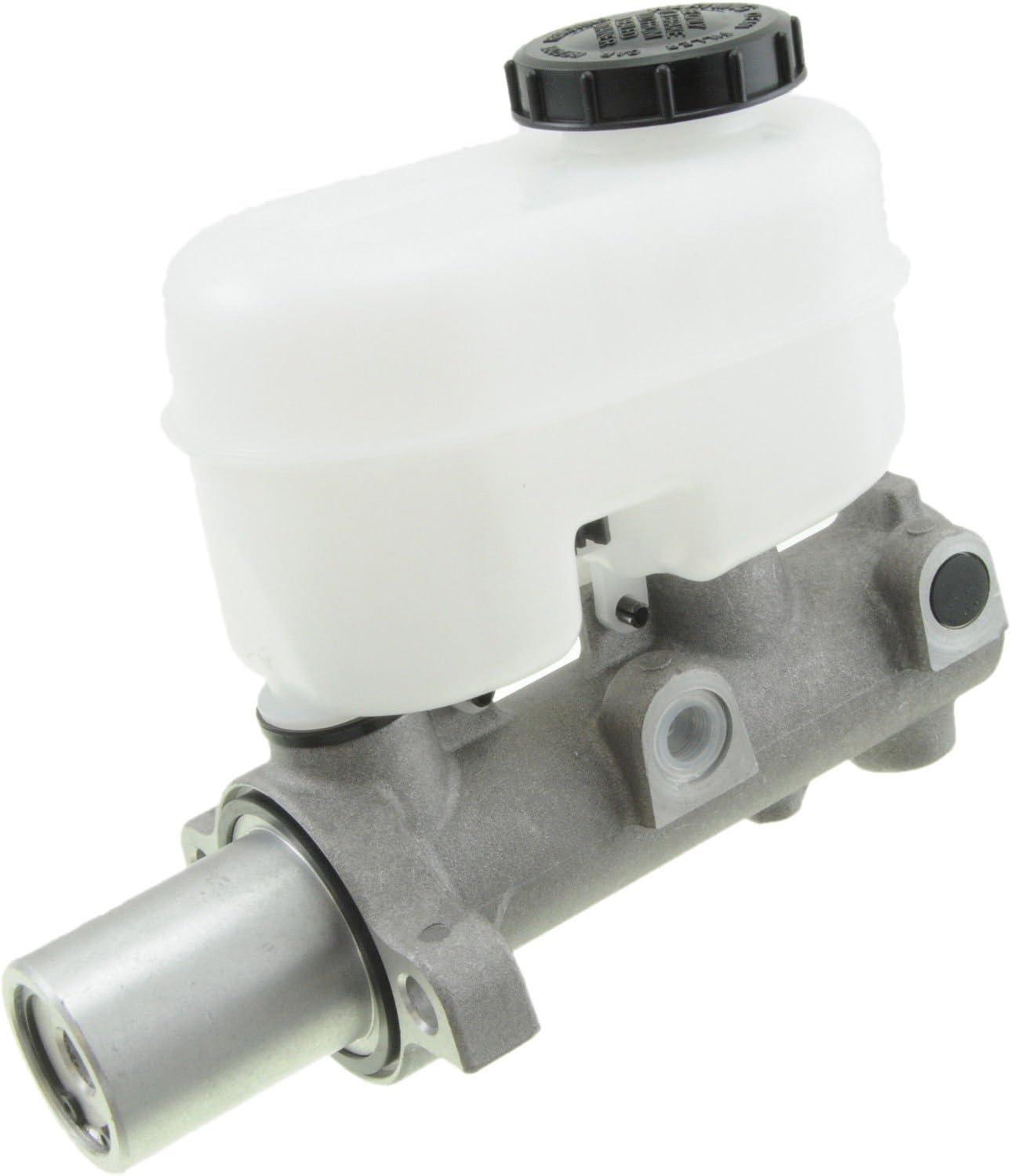 Brake Master Cylinder For FORD E-350 Econoline E-350 Econoline Club Wagon